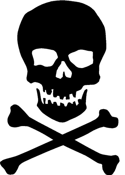 Skull And Crossbones Pictures - ClipArt Best