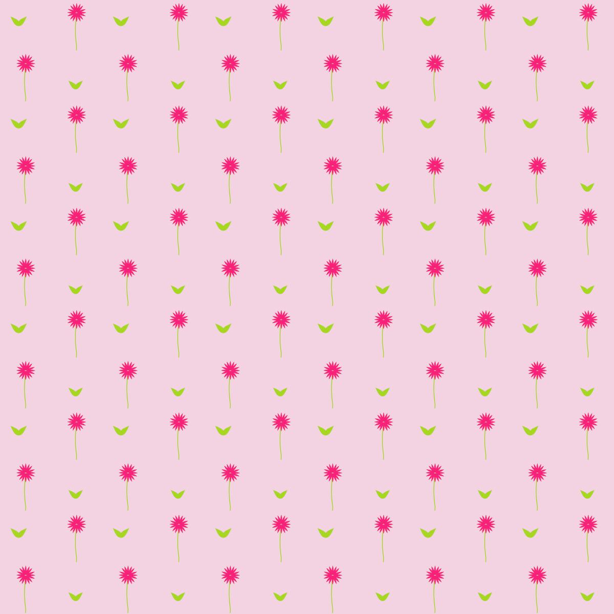 Scrapbooking Pink Flowers Pink Scrapbooking Paper