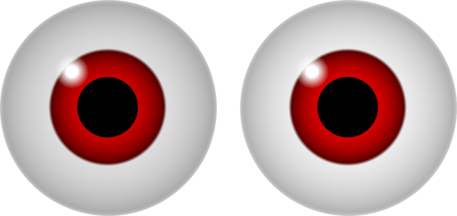 Googly Eyes Clipart - ClipArt Best
