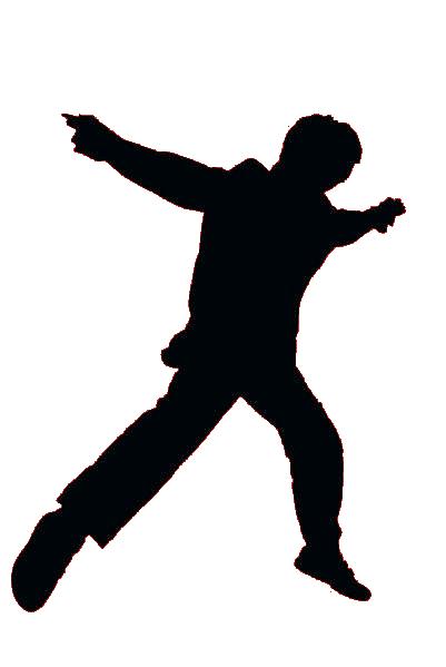boy tap dance clip art - photo #5