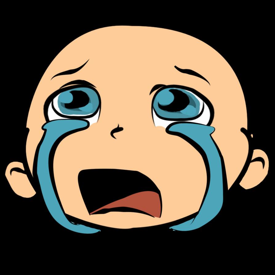 Cry Cartoon - ClipArt Best