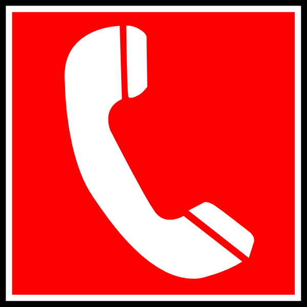 telephone vector   clipart best