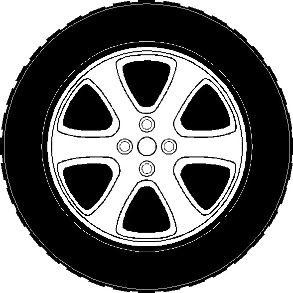 tire clip art clipart