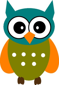 Owl Graphic - ClipArt Best