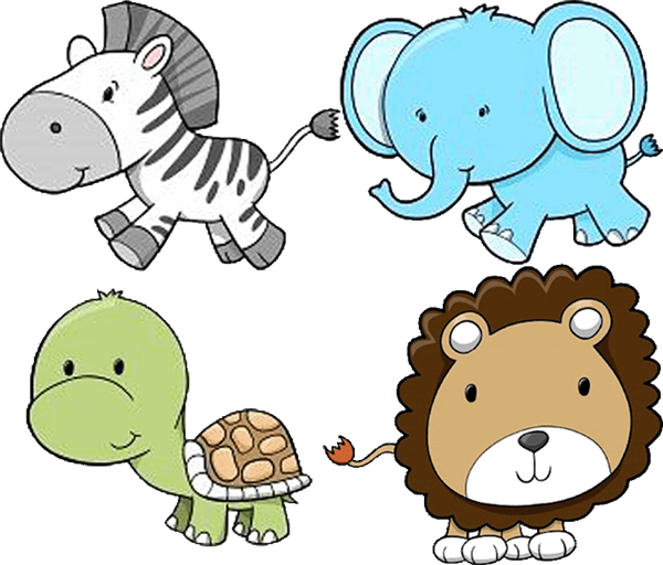 Zoo Animals Images - ClipArt Best - ClipArt Best