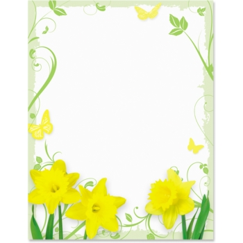 spring page borders . Free cliparts that you can download to you ...