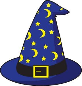 wizard hats clipart best