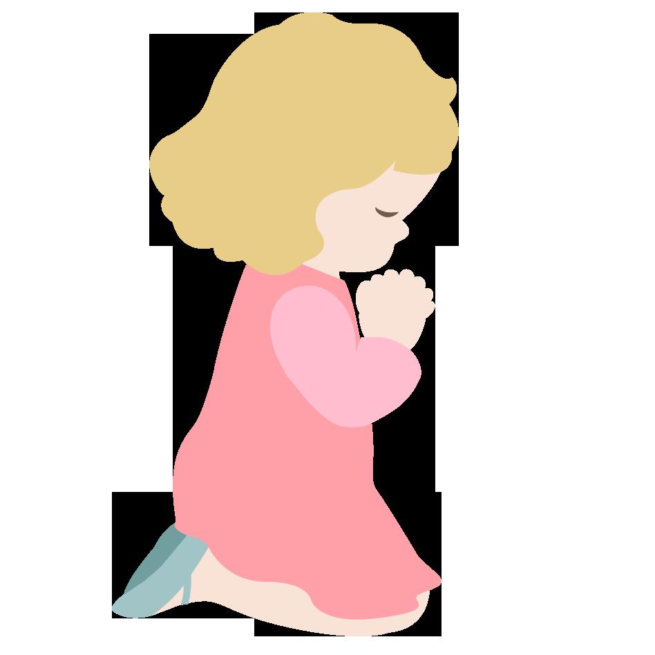 Children Praying Clipart - ClipArt Best