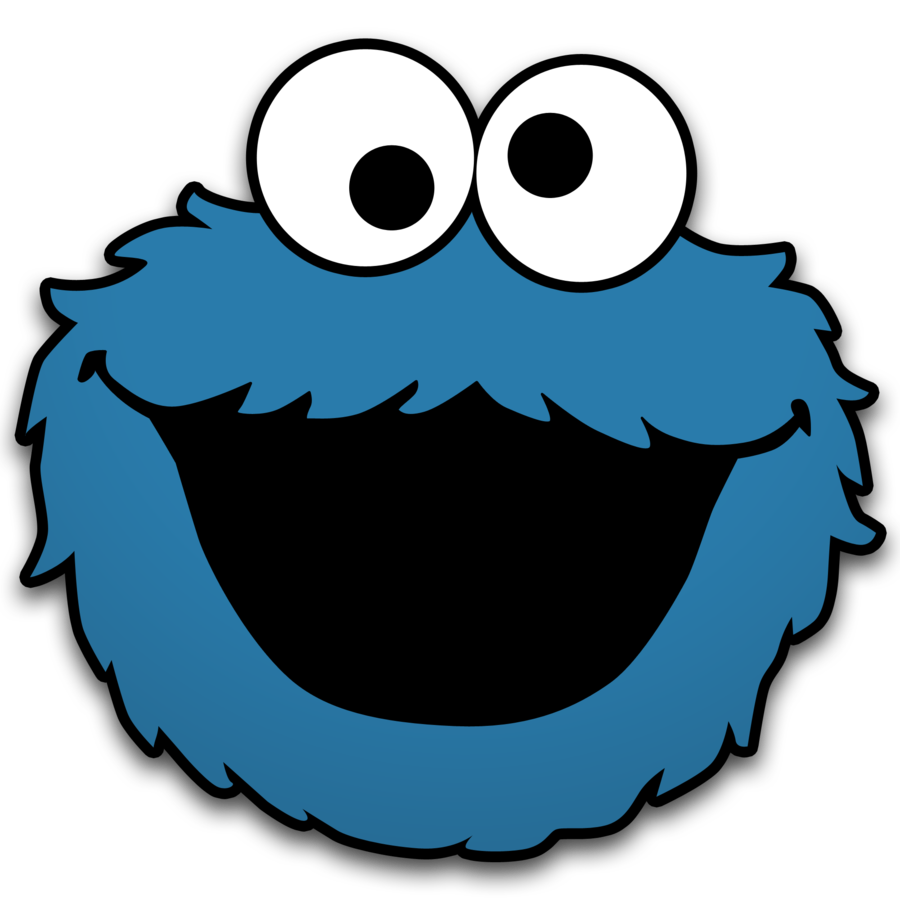 cute baby cookie monster free cliparts that you can download to you ...