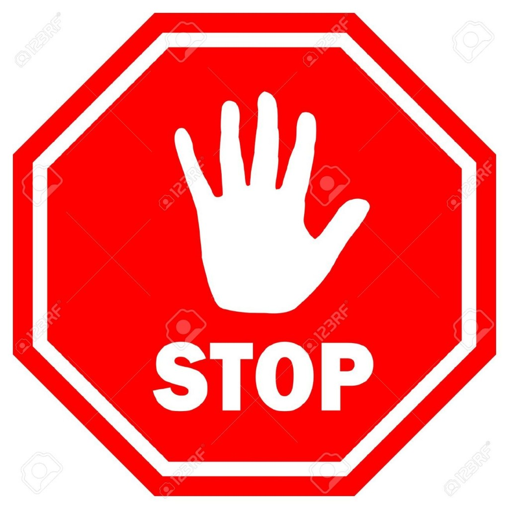 It's just a photo of Zany Printable Picture of a Stop Sign
