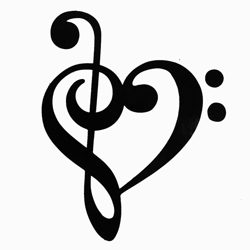 Treble clef png