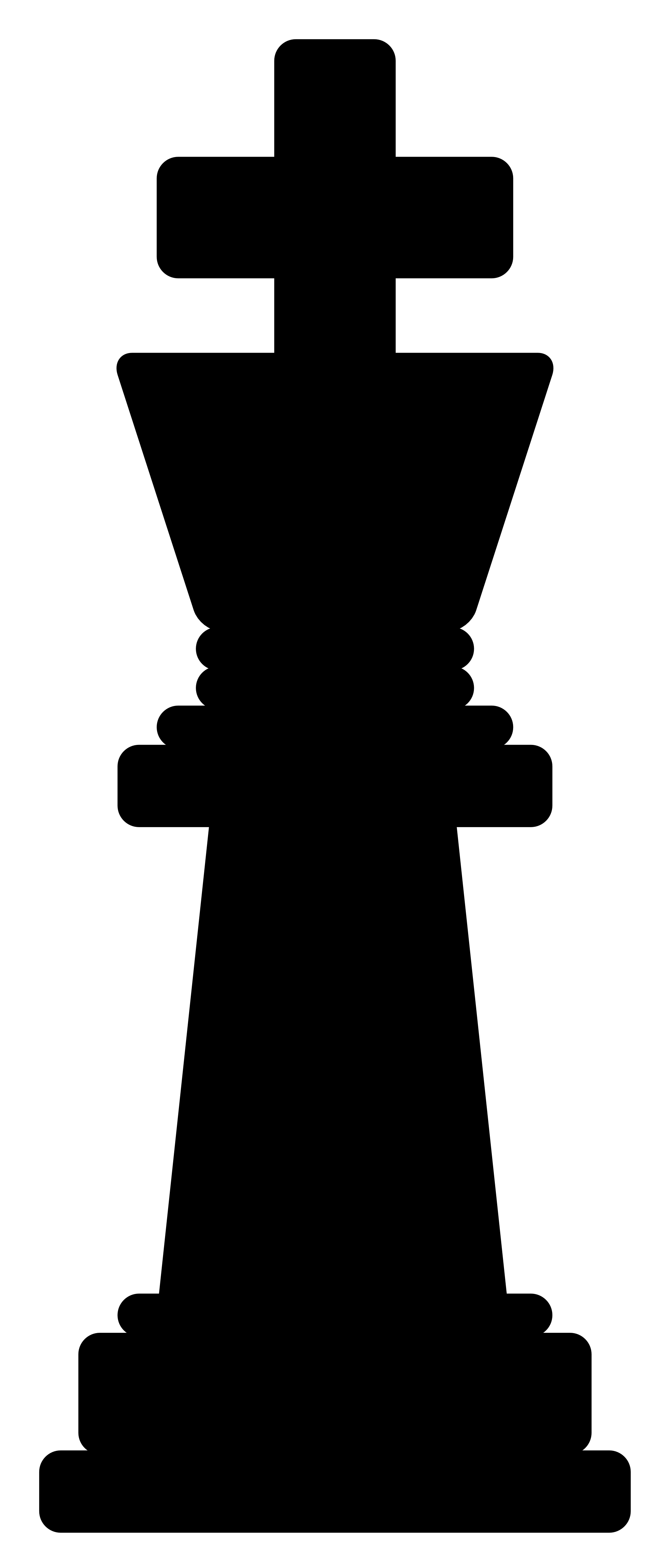 King Piece In Chess Clipart Best