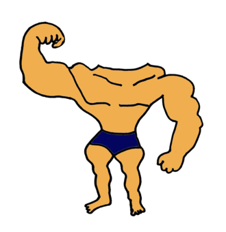 Cartoon body builder clipart best - Cartoon body builder ...