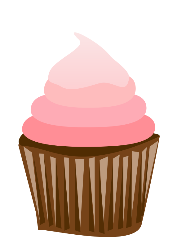 Cupcake Images Clipart Free - ClipArt Best