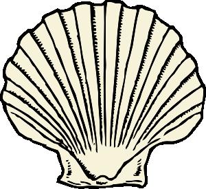 Clip Art Sea Shells - ClipArt Best