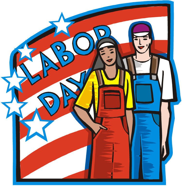 Happy Labor Day: Celebrate Working Men and Women Even the Eighty ...