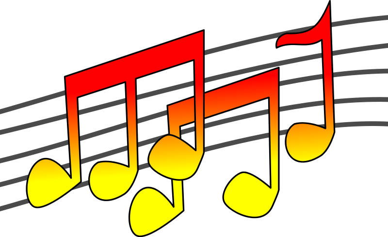 music clipart backgrounds - photo #49