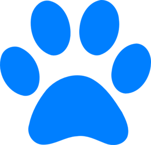 Clip Art Free Paw Print Clip Art bulldog paw print clipart best clip art vector online royalty free public