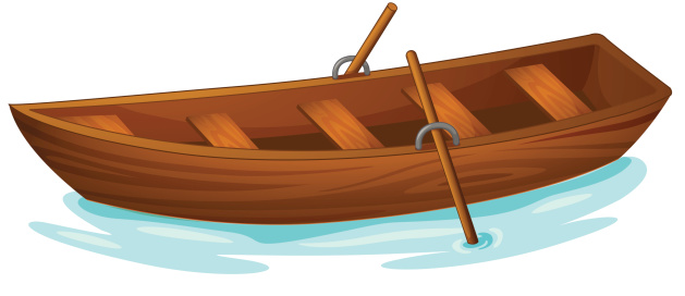 free clip art rowboat - photo #9