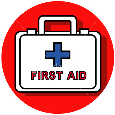 First Aid Kit Symbol - ClipArt Best