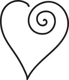 Clip Art Heart Black And White Clipart heart clip art black and white clipart best heart