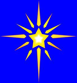 Star Of Bethlehem Clipart - ClipArt Best