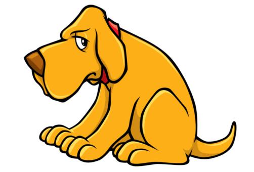 Bloodhound - ClipArt Best