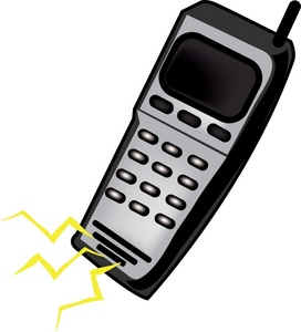 Mobile Phones Clipart - ClipArt Best