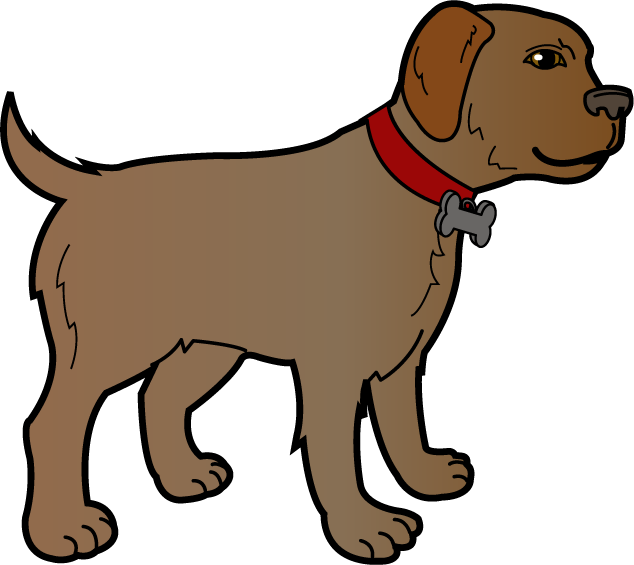 buy dog clipart - photo #5