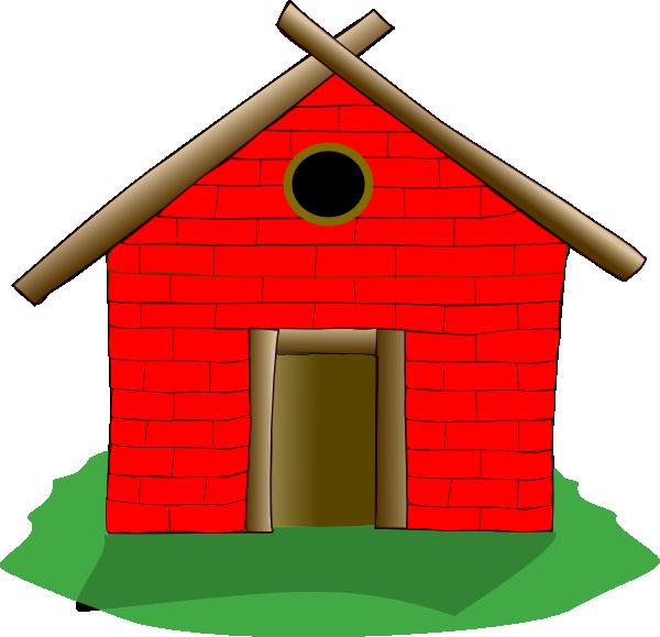 Brick House Clipart Clipart Best