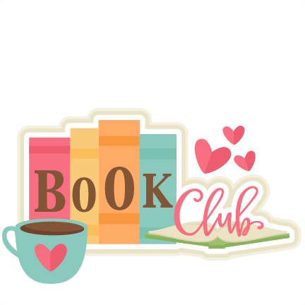 Image result for book club clipart transparent