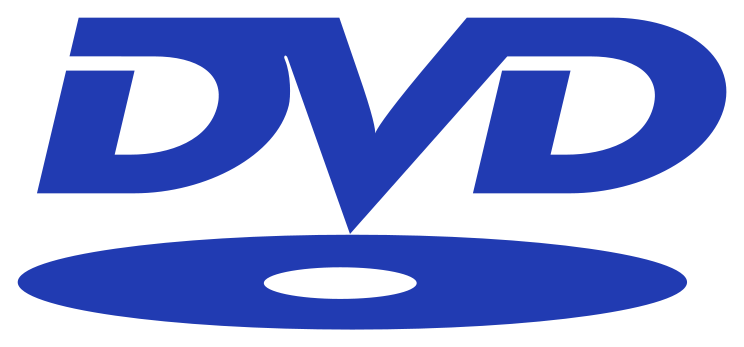 Dvd Logo Png - Free Icons and PNG Backgrounds