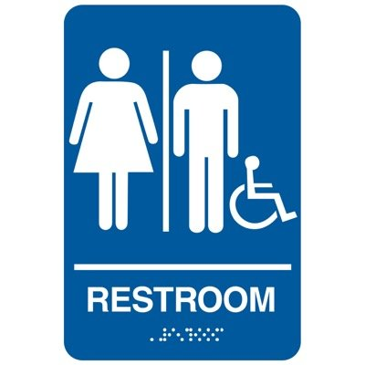ADA Signs ADA Signage ADA Compliant Signs Seton ClipArt Best ClipArt