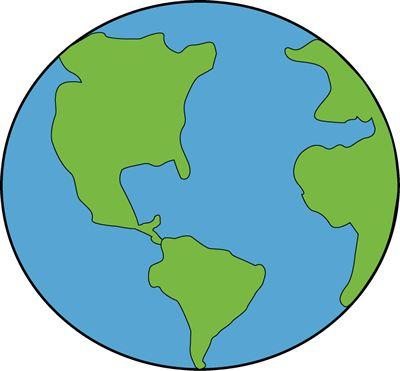Animated Globe - ClipA...