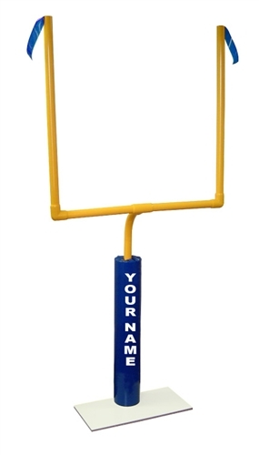Football Goal Post Clip Art Pictures - Cliparts and Others ...