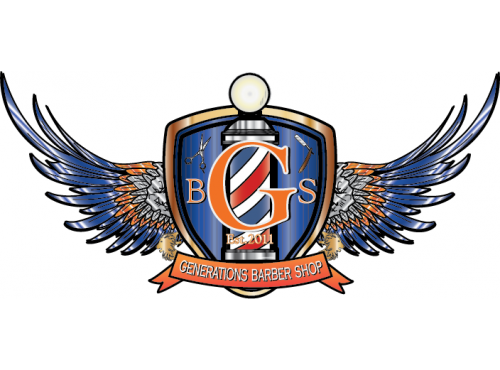 barber logo design - photo #24