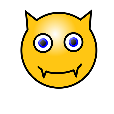 Free Stock Photos | Illustration Of A Yellow Smiley Face | # 15565 ...
