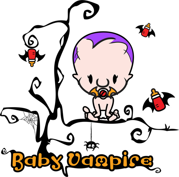 Clipart XigKAXk6T on vampire bats cartoon