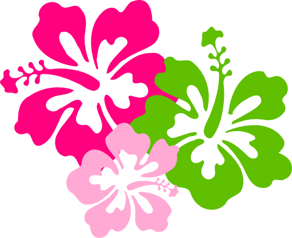 free clip art hawaiian christmas - photo #3