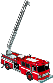Free Fire Station Clipart - ClipArt Best