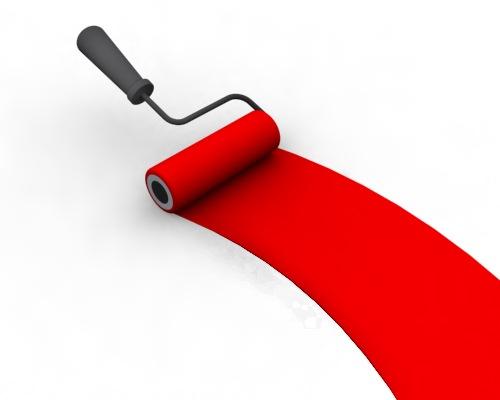 Paint Roller Logo Clipart Best