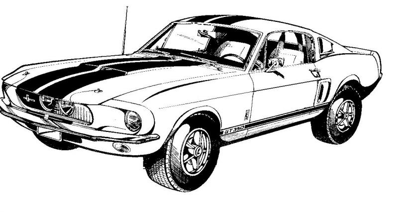 Jak Namalyuvaty Avtomobil together with Pizzajointpizza   wp Admin includes ford Mustang Coloring Pages I17 in addition Car Coloring also 1989 Jeep Wrangler Yj Starter Relay Wiring additionally . on images ford mustang gt 500