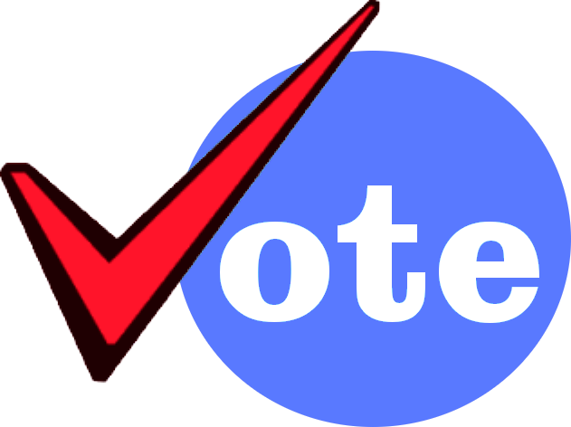 Vote Clip Art Download