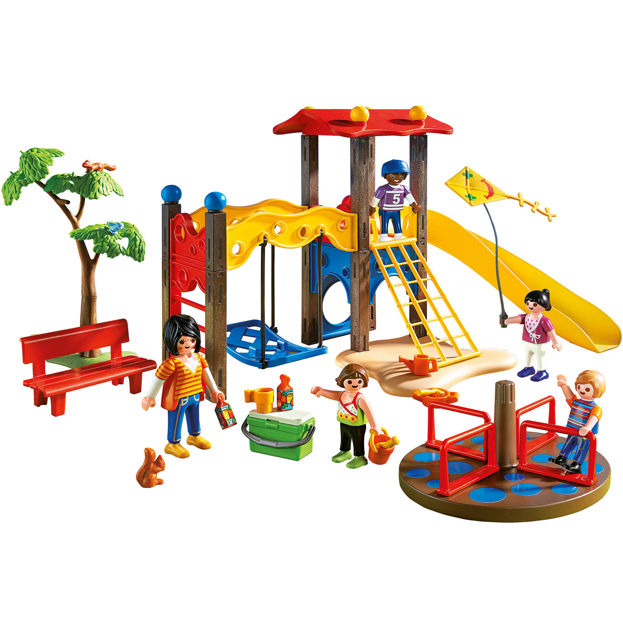 At Little Tikes Commercial, we know outdoor play is essential to the development of all children, which is why our play structures encourage children to explore the world around them and learn fundamental lessons through imagination, adventure and play. Our commercial playground equipment is designed with safety and durability in mind, so you always know that you will receive the highest.