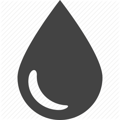 Water Drop Icon - ClipArt Best