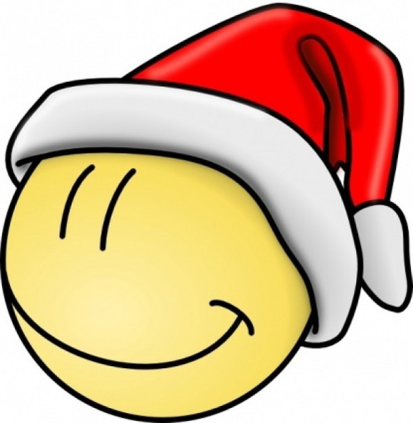 Smiley Face - ClipArt Best