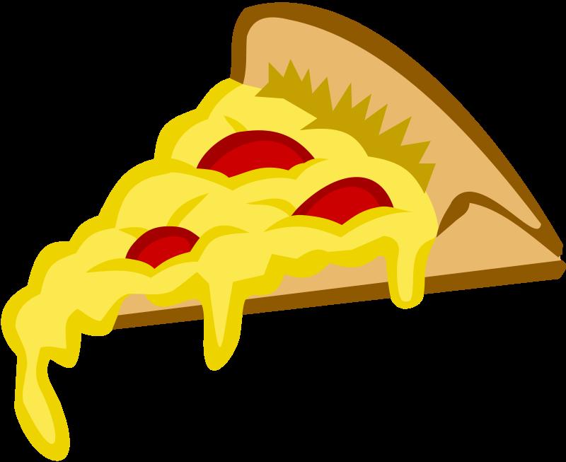 Pizza Clip Art - ClipArt Best
