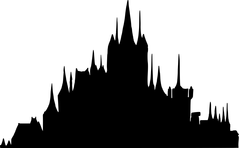 City Silhouette - ClipArt Best