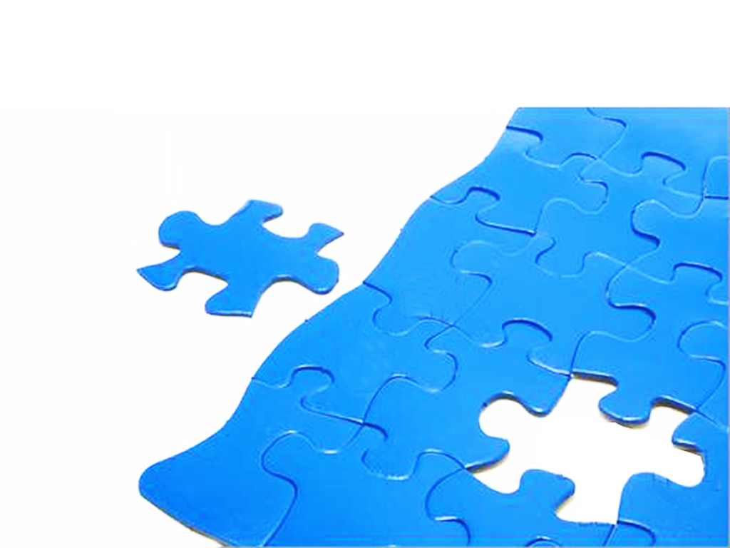 puzzle templates free clipart best