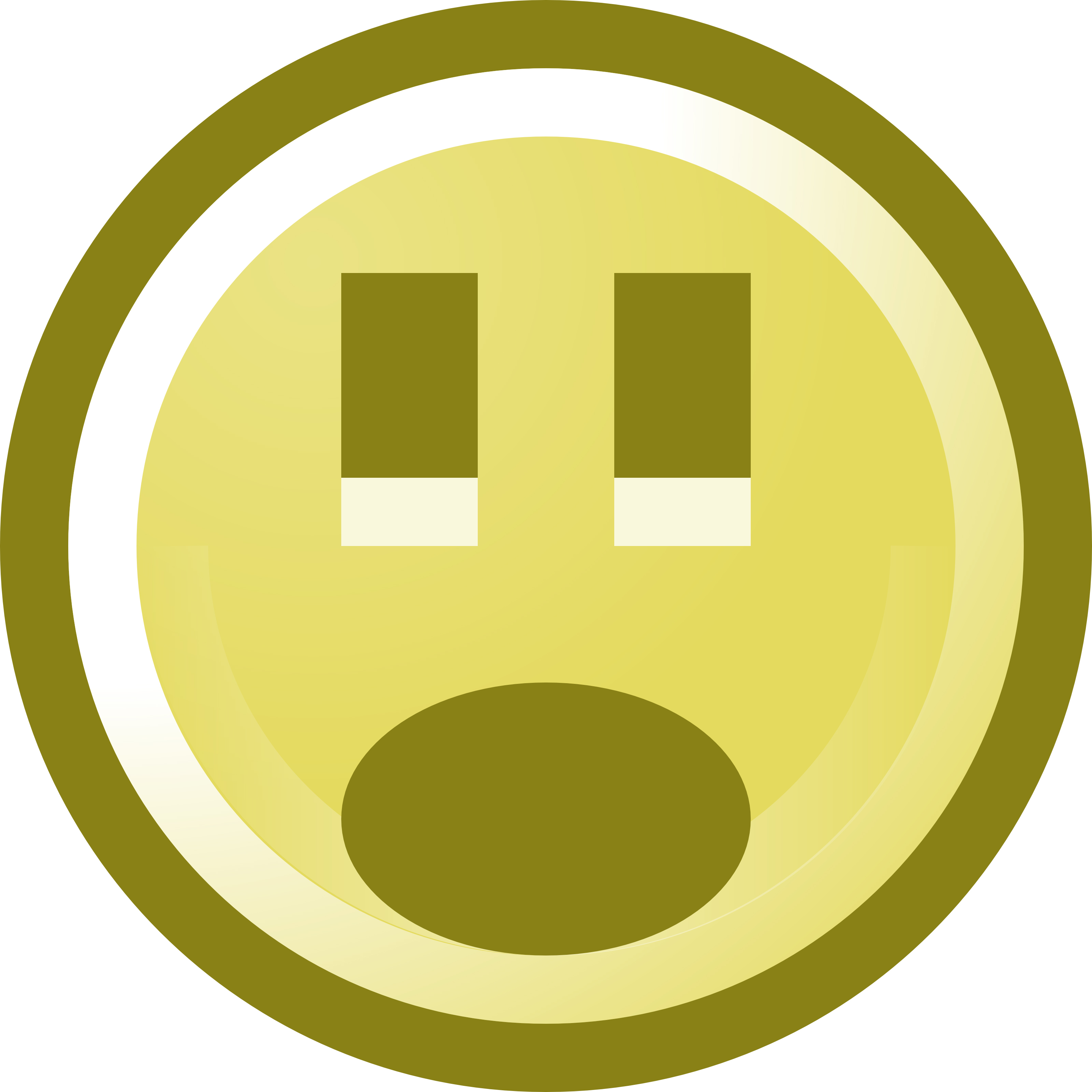 Shocked Smiley Faces - ClipArt Best